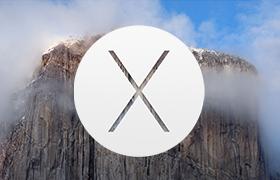 Installer OS X Yosemite dans une machine virtuelle